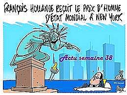 diaporama pps Actu semaine 38