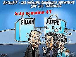 diaporama pps Actu semaine 47