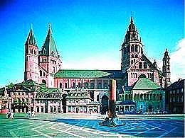 diaporama pps Allemagne partie 15 – Rhénanie-Palatinat