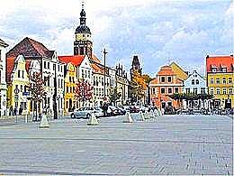 diaporama pps Allemagne partie 5 – Brandebourg et Potsdam