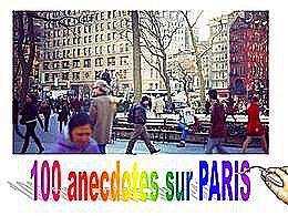 diaporama pps Anecdotes sur Paris