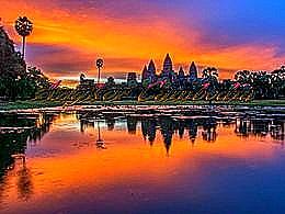 diaporama pps Angkor Cambodia