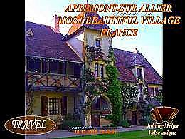 diaporama pps Apremont-sur-Allier