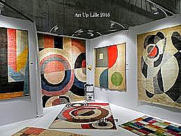 diaporama pps Art Up Lille 1 2016