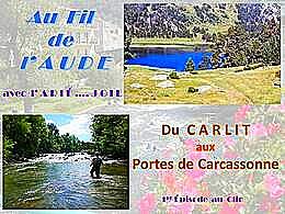 diaporama pps Au fil de l'Aude 1