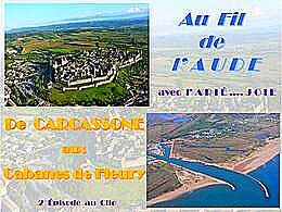 diaporama pps Au fil de l'Aude 2