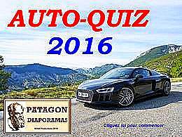 diaporama pps Auto quiz 2016