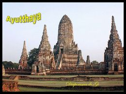diaporama pps Ayutthaya