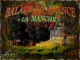 diaporama pps Balade en France – La Manche
