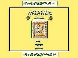 diaporama pps Balade irlandaise – Animaux
