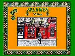 diaporama pps Balade irlandaise – Villes