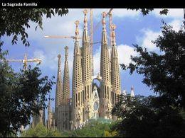 diaporama pps Ballade à travers l'Espagne