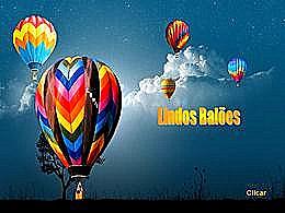 diaporama pps Lindos Balões