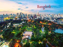 diaporama pps Bangkok