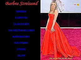 diaporama pps Barbra Streisand III
