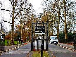 diaporama pps Battersea Park à Londres