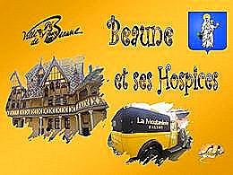diaporama pps Beaune et ses hospices