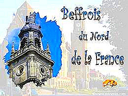 diaporama pps Beffroi du nord