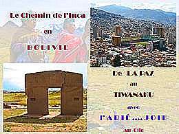 diaporama pps Bolivie sur le chemin de l'Inca