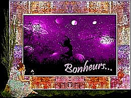 diaporama pps Bonheurs