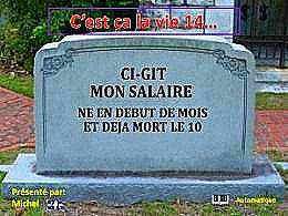 diaporama pps C'est ça la vie 14