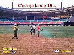 diaporama pps C'est ça la vie 15
