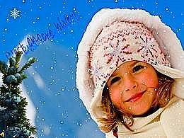 diaporama pps C'est encore l'hiver