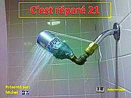 diaporama pps C'est réparé 21