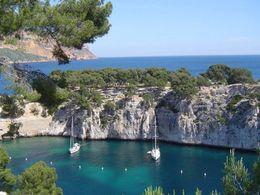 diaporama pps Cabotage dans les calanques méditerranéennes