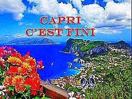 diaporama pps Capri