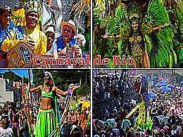 diaporama pps Carnaval de Rio