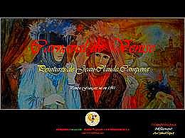 diaporama pps Carnaval de Venise
