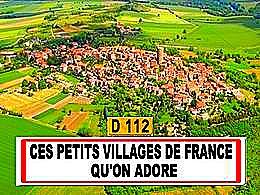 diaporama pps Ces villages français