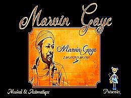 diaporama pps Charlie Puth – Marvin Gaye