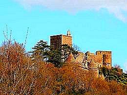 diaporama pps Château Brançion