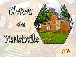 diaporama pps Château de Martainville