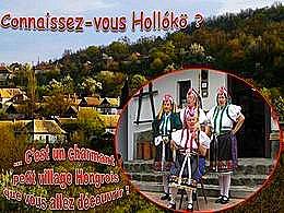 diaporama pps Connaissez vous Hollókő