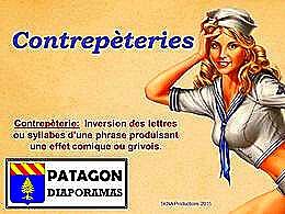 diaporama pps Contrepèteries