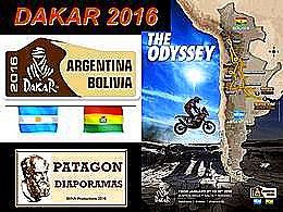 diaporama pps Dakar 2016