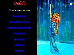 diaporama pps Dalida II