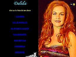 diaporama pps Dalida III