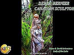 diaporama pps Debra Bernier – canadian sculptor