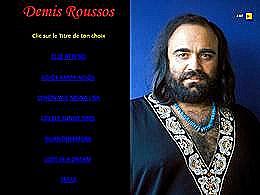 diaporama pps Demis Roussos V