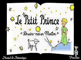 diaporama pps Dessine moi un mouton – Le petit Prince