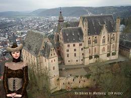 diaporama pps Destinations médiévales en Allemagne