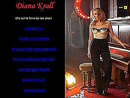 diaporama pps Diana Krall I