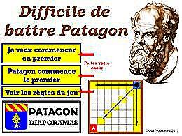 diaporama pps Difficile de battre Patagon