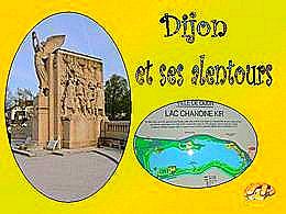 diaporama pps Dijon et ses alentours