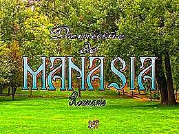 diaporama pps Domaine de Manasia