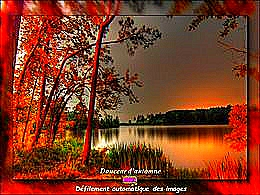 diaporama pps Douceur d'automne
